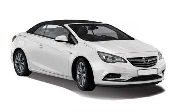 Rent Opel Astra Cabrio or similar