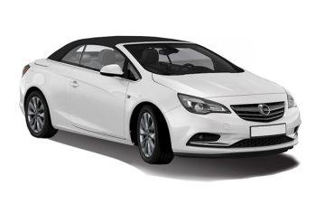 Reserva Opel Astra Cabrio o similar