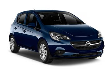 Rent Opel Corsa Automatic or similar