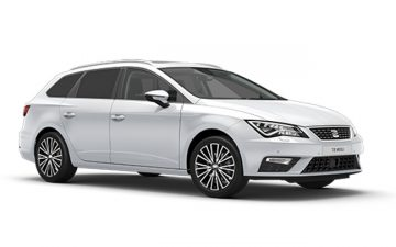 Rent Seat Leon ST or similar