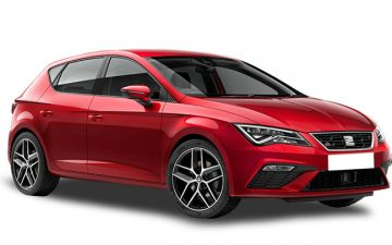 Rent Seat Leon or similar