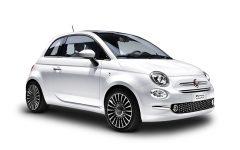 Fiat 500 oder ähnlich