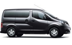 Nissan NV 200 o similar 7 plazas o similar