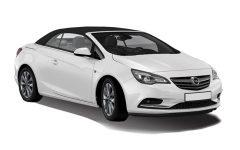 Opel Astra Cabrio or similar