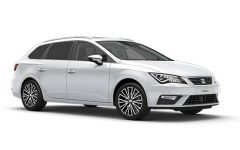 Seat Leon ST or similar